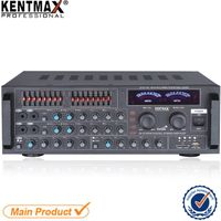 Factory High Performance Professional Power 2.0 50 Watt Amplifier