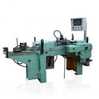 chain bending machine