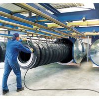 Autoclaves and unit for Rubber Vulcanisation