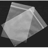 Transparent PE Zip Lock Bags / Reclosable Bag/ Medicine Bag thumbnail image