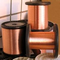 copper wire 99.99%