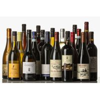 Red wine de Broff 12% spanish red wine thumbnail image