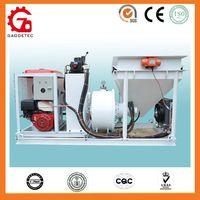 GDS1500 mini concrete pump thumbnail image