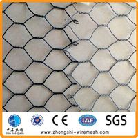 Hexagonal wire mesh, welded wire mesh, Welded gabion