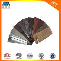 durable woodgrains PMMA desk edge banding, Made in China