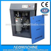 45KW 60HP Textile Industry Use Electric Rotary Screw Air Compressor Price