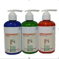 Germanium Shampoo,Conditioner,BodyCleanser
