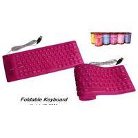 MINI 85 Keys Flexible silicone keyboard
