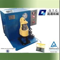 Industral Quality YT50 C-type Wire Rope Swaging Machine