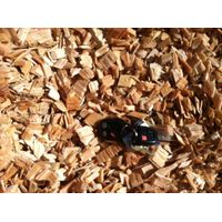 USA Southern Wood Pine Chips thumbnail image