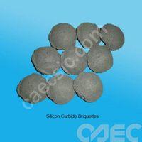 SiC Briquettes (Block)