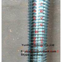 DIN933/DIN931 Hex Bolt Factory|Hex Bolt Manufacturer China