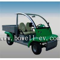 4 seat electric Industry car EV6041H thumbnail image