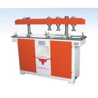 Two-column Hydraulic Punching Machine(KS-Y135A/135) thumbnail image