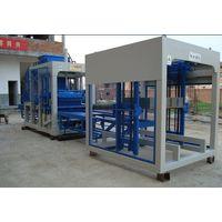 2012 Newest cement brick making machine