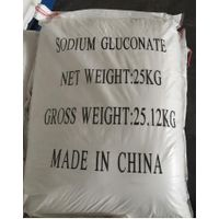 Sodium gluconate best quality in Shandong