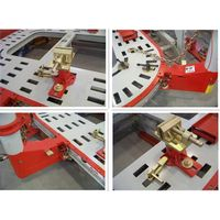 Tianyi auto body pulling machine/car repair equipment/auto chassis alignment bench for sale thumbnail image