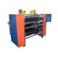 ttr slitting machine