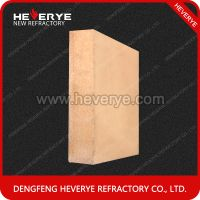 Side Wall Refractory Brick Zirconium Mullite Brick