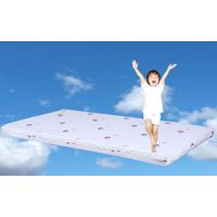 Baby mattress polymer material-china mattress factory
