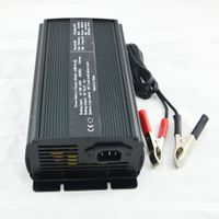 24V 15A lead acid battery charger with MCU controlled for 24V truck battery, thumbnail image