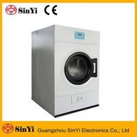 (HG) automatic hotel industrial tumble spin rotary drying machine towel clothes dryer thumbnail image