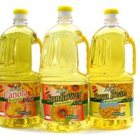 Factory Price Refined Canola Oil /ISO/HALAL/HACCP Approved & Certified thumbnail image