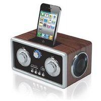 wooden speaker thumbnail image