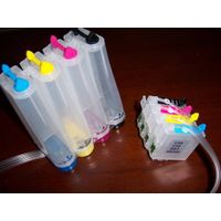 Ink Supply System, CISS for HP 10(C4844)/ 82(C4911/12/13) 4C thumbnail image