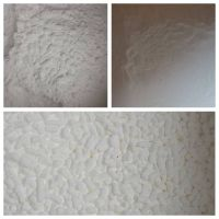 polyacrylonitrile polymers