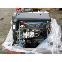 Diesel Engine For Iveco Sofim 8140.43