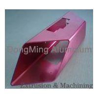 Custome Aluminium Profile
