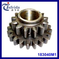 Transmission Reverse Gear for MF Agricultural Tractor,Transmission Components, 183040M1,13T / 21T thumbnail image