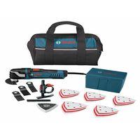 bosch oscillating tool, oscillating tool blades Bosch MX30EC-31 Multi-X Oscillating Tool Kit