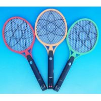 Rechargerable Mosquito Flyswatter/KWD-1354 thumbnail image