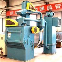 Q32 series tumble belt shot blasting machine thumbnail image