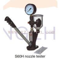 S60H injection nozzle tester thumbnail image