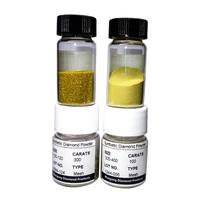 Synthetic Diamond Powder Specialized for Saw Blades