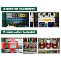 Single Phase Current Injecting Primary Current Injection Tester for Sale thumbnail image