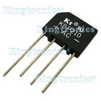 Kingtronics Kt Bridge rectifier KBP210