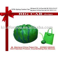 2013 Reusable Fruit Folding Shopping Bag