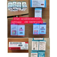 Stanozolol Tablets -1 bottle/10mg100pills or 1 bottle/50mg100pillwholesale price with high quality thumbnail image