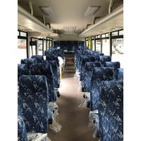 bus passenger seats/Coach seat/commercial vehicle seats