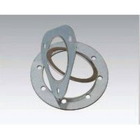 Half Metallic Coated Gasket