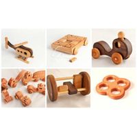 woods toy parts for toddlers