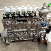 XCMG GR215 Fuel Pump Equipment