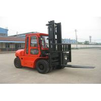 7T DIESEL FORKLIFT TRUCK (CPCD70F) FROM CHINA