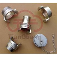 Guillemin Couplings, Aluminum Couplings, Brass Couplings,Hose Couplings