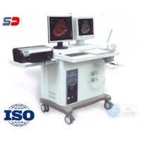 Full Digital B type Ultrasonic Dignostic Device
