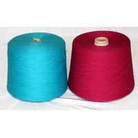 100% yak wool yarn/tibet-sheep wool yarn thumbnail image